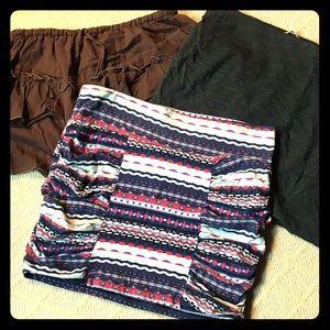 💜3 Skirts - 1 Price‼️💜